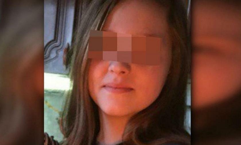 Tragiczny finał poszukiwań 12-latki. Ciało Darii znaleziono w szafie