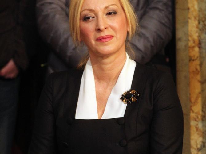 Olivera Kovačević je za mnoge lepa žena: A ona o svom izgledu i lepoti misli OVO- IZNENAĐENI?