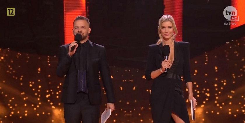 Joanna Krupa i Michał Piróg