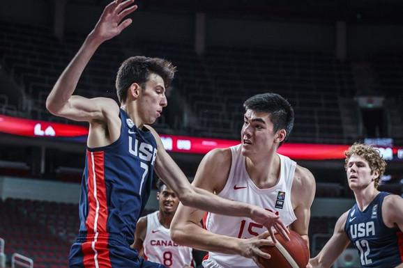 AU, TO BI BILO STRAŠNO FINALE! Srbija se večeras bori u polufinalu protiv Francuza, ako pobede idu na AMERIKANCE!