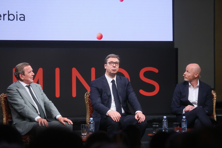 World Minds Vucic interview18 foto Oliver Bunic