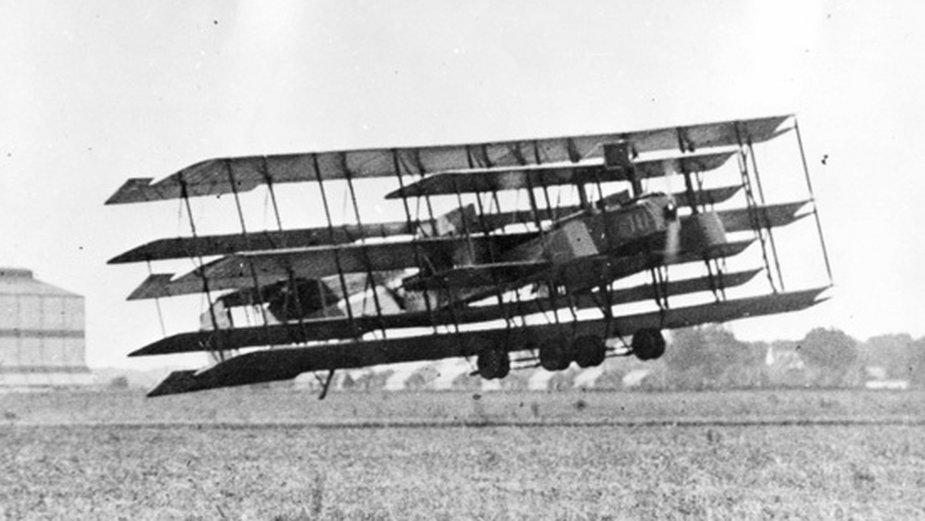 Johns Multiplane