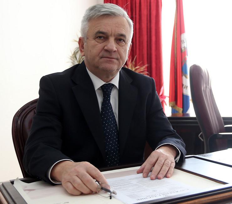 Nedeljko Cubrilovic predsednik NSRS