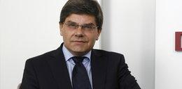 Nowakowski:Prezydent Ukrainy uderza w groźnych rywali