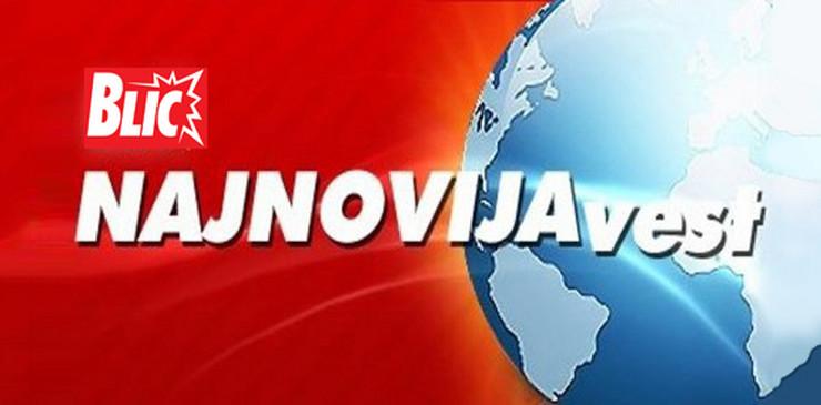 Blic najnovija vest logo
