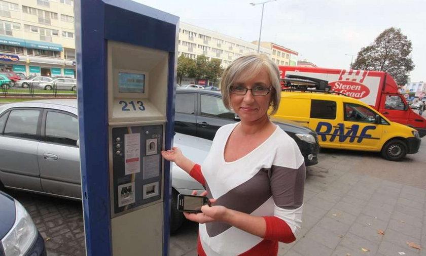 Zapłacisz za parkowanie przez telefon