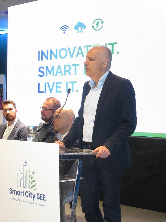 Zoran Radojičić: Važno je da građani razumeju koncept