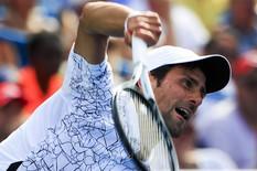 STVARNO JE VELIKI! Novak Đoković je podigao trofej koji je toliko čekao, ali se u trenucima slavlja poklonio VELIKOM RIVALU
