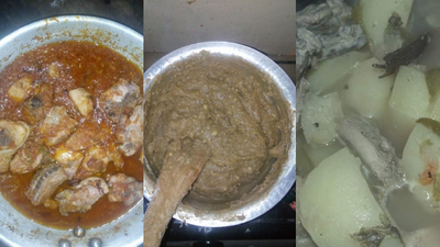 Interesting Foods that caught Kenyans' attention in 2019 (Photos)