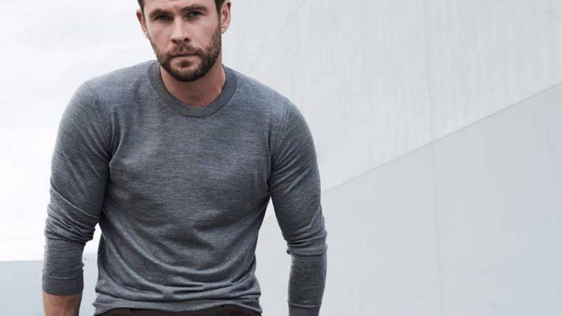 Chris Hemsworth / Fotó: Northfoto