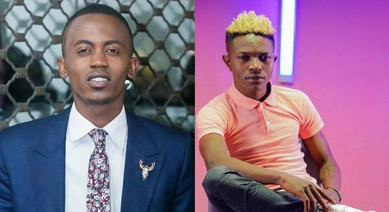 Weezdom comes clean on involvement in Mr Seed's cheating allegations