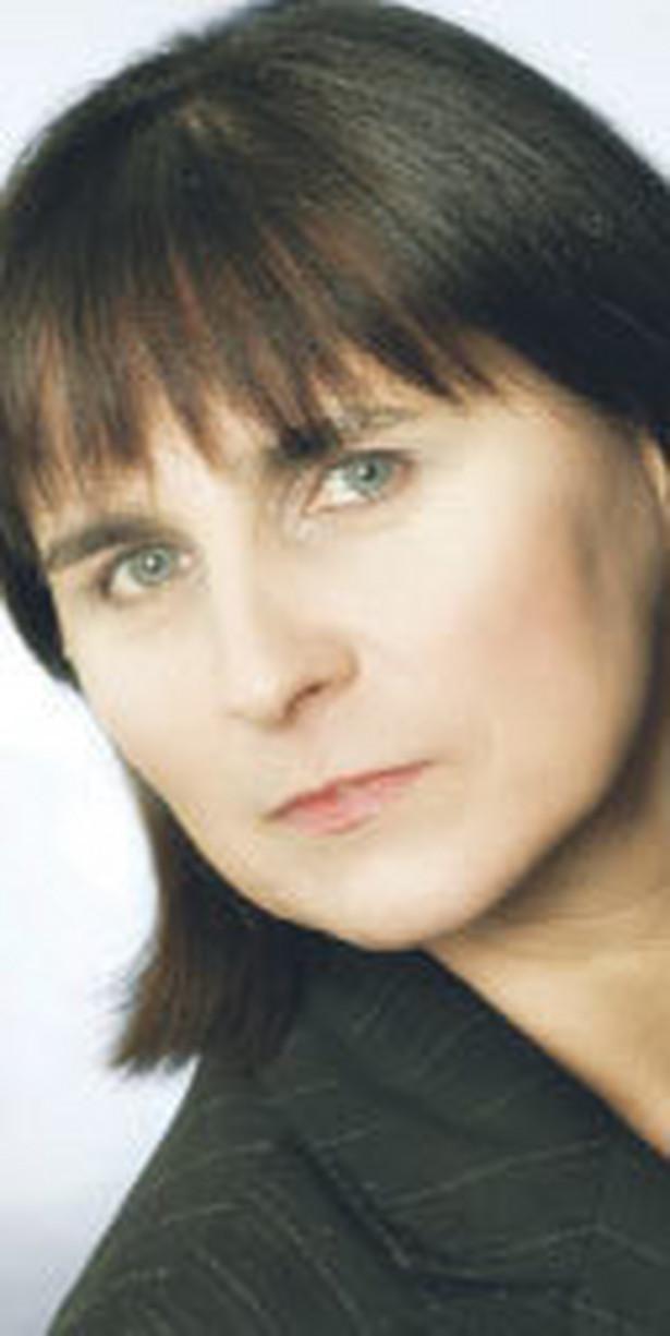 Alicja Ozdowa-Bietkowska, menedżera w dziale doradztwa biznesowego firmy PricewaterhouseCoopers