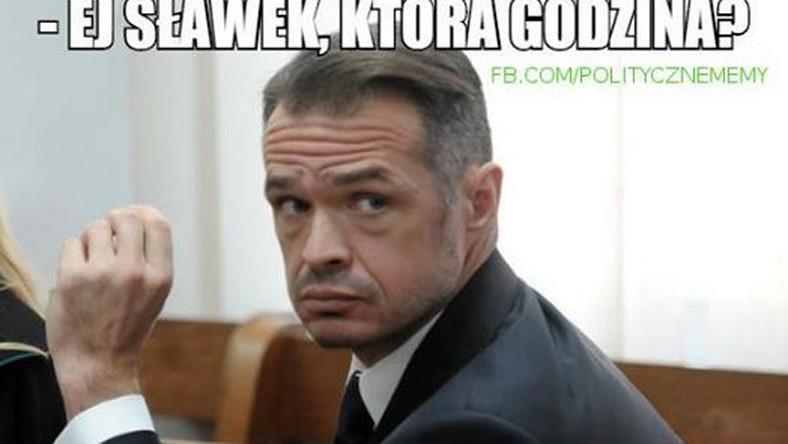 CZYTAJ WIĘCEJ: Sąd ukarał Sławomira Nowaka za niewpisanie zegarka. Były minister: Zrzekam się mandatu