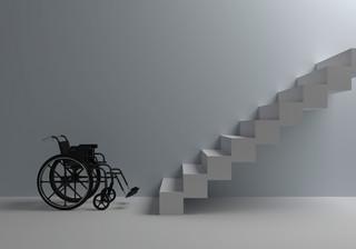 780 mln zł dla powiatów na pomoc niepełnosprawnym