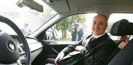 Nowy prezes TVP idzie do prokuratury