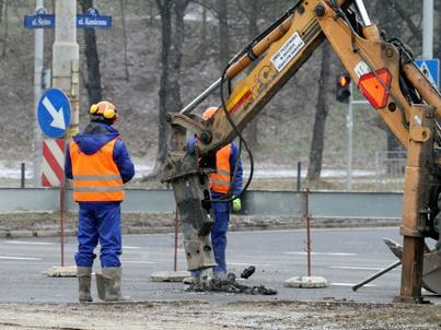 W kwietniu bezrobocie w Polsce spadło. Jest znacznie niższe niż średnia w strefie euro