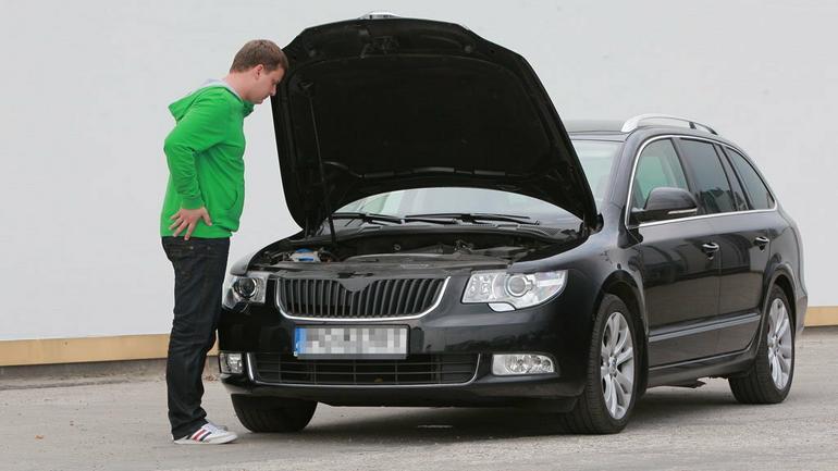 Silniki TSI biorą olej - Problemy naszych czytelników