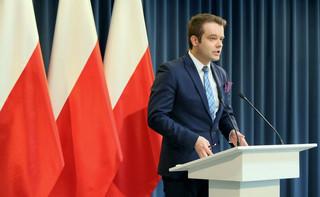 Bochenek: Obserwowaliśmy wystąpienia liderów opozycji z zażenowaniem