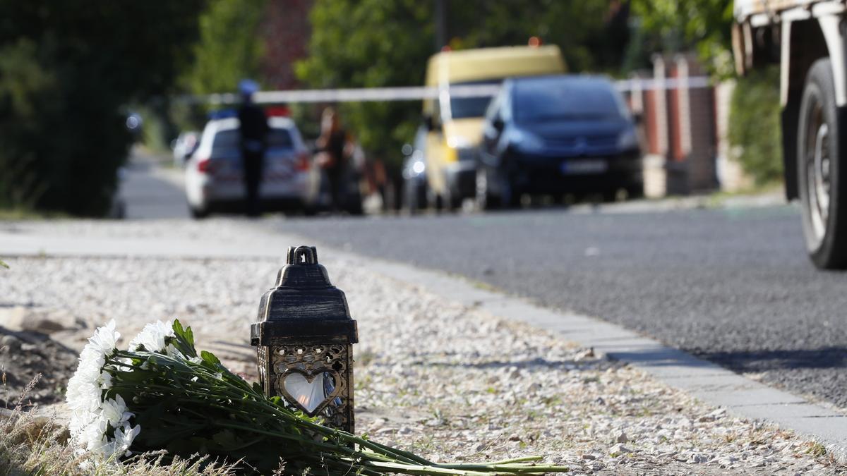 Újabb részletek a vérengzésről: barátainak már elmondta a dunakeszi családirtó, hogy ölni fog