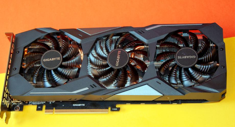Gigabyte Geforce GTX 1660 TI Gaming OC 6G im Test