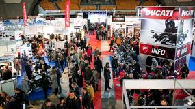 Wrocław Motorcycle Show 2014 - relacja