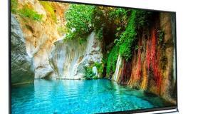 CES 2014: Panasonic z nowym telewizorem 4K
