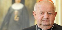 Tweetup z kardynałem Dziwiszem