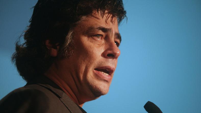 """Benicio Del Toro w nowej odsłonie """"Star Treku"""""""