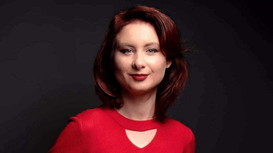 Monika Sutkowska