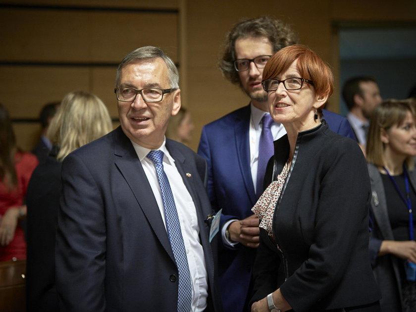 Klęska Rafalskiej i rządu w Brukseli. Unia uderza w polskie firmy!