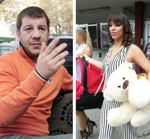 Lenu i Željka ne gledam na isti način: Ivan Marinković u strahu da je njegov sin nasledio Miljanine gene!