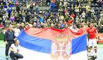 DEJVIS KUP Srbi ne igraju na Rolan Garosu