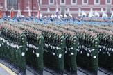 Moskva, Rusija, Dan pobede, 2017, Proslava