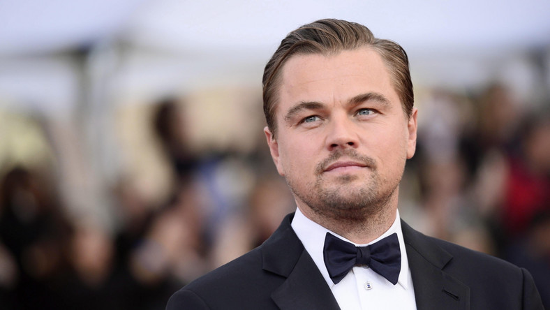 "Leonardo DiCaprio wyprodukuje ""The Sandcastle Empire"""