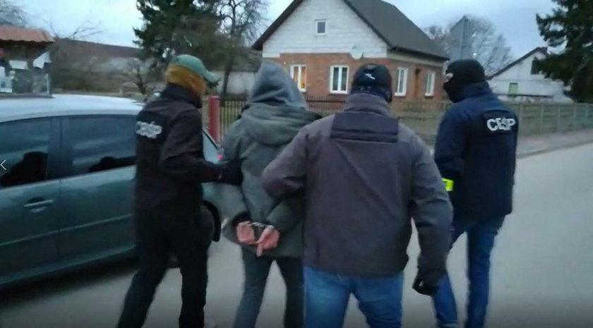 Białystok. Matka 3-letniej Amelki przesłuchana w prokuraturze