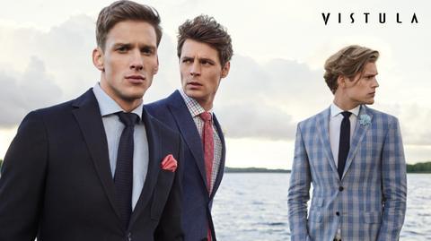 Vistula wraz z Bytomiem będą mieć ok. 14 proc. rynku mody eleganckiej