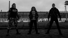 Warfist- trashmetalowe trio z Zielonej Góry zapowiada premierę płyty