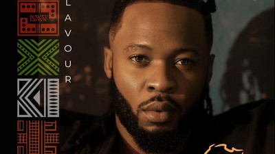 Flavour sticks to reliable formula for 'Flavour of Africa' [Pulse Album Review]