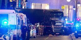 Rocznica zamachu w Berlinie. Bliscy zmarłego kierowcy z Polski spotkają się z kanclerz Niemiec