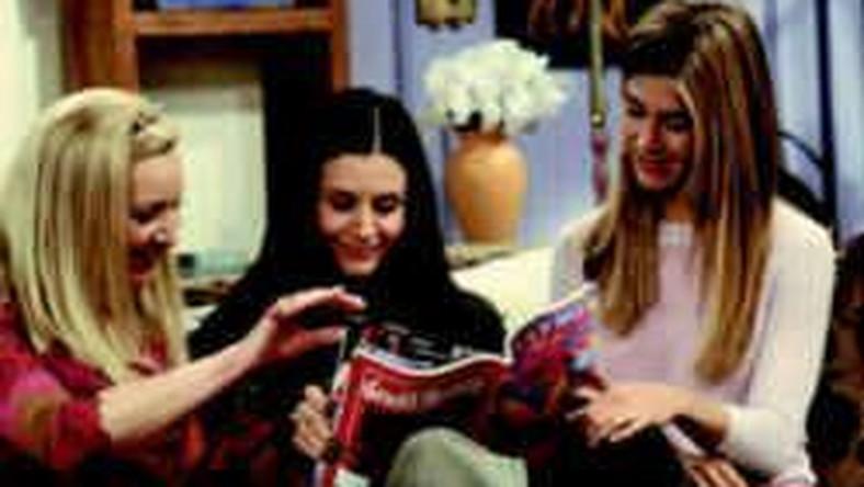 jak długo spotykali się Ross i Rachel problemy z randkami z nastolatkami
