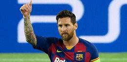 Lionel Messi coraz bliżej nowego klubu. Zakończy karieręw USA?