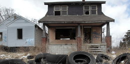 Detroit ogłosiło upadłość