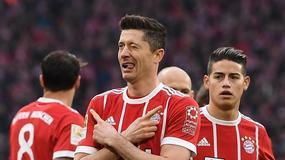 Niemcy: Bayern Monachium rozbił Borussię Dortmund