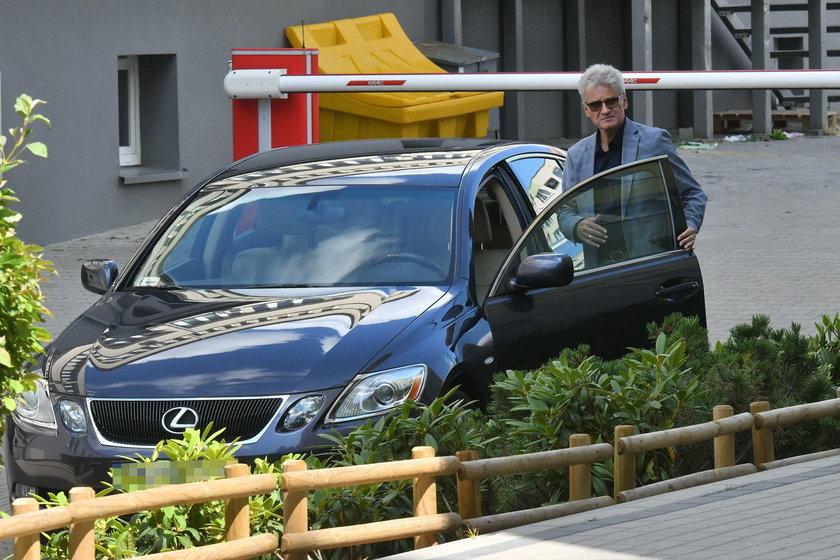 Prezes spółdzielni mieszkaniowej w Olsztynie nie chce ujawnić zarobków