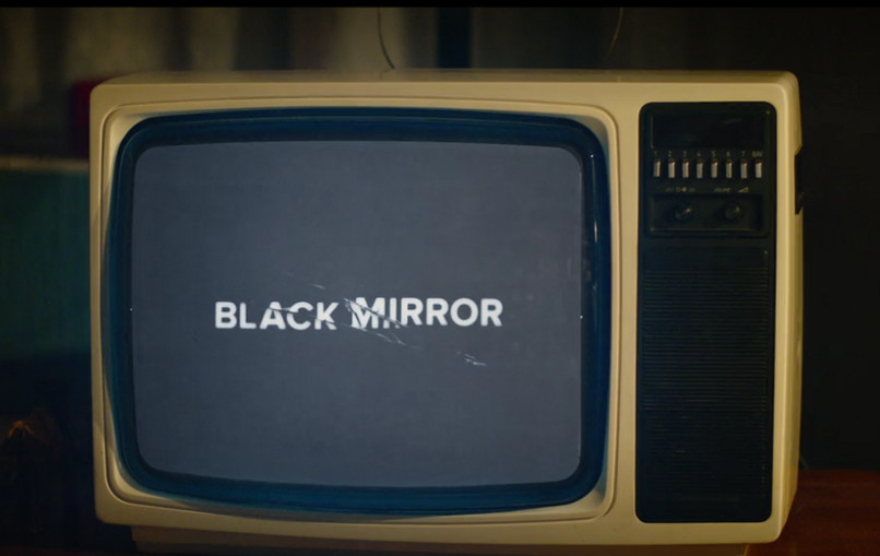 290. Recenzja: Black Mirror Bandersnatch -  interaktywny film