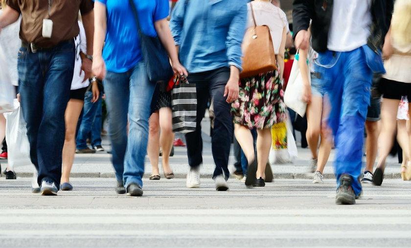 Aż ponad 800 zł każdy Polak rocznie wydaje na spłatę odsetek z państwowego długu