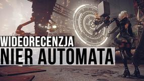 Nier: Automata - wideorecenzja Gamezilli. Świetna gra, ale...