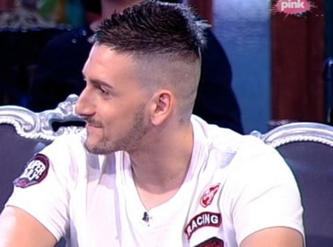Zola objavio ŠOKANTNU FOTOGRAFIJU, pa se javno obratio Miljani Kulić!