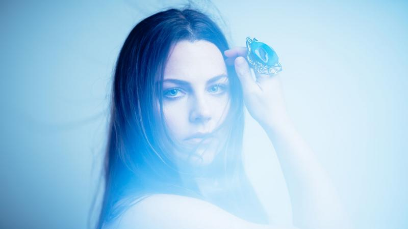 Amy Lee, wokalistka Evanescence