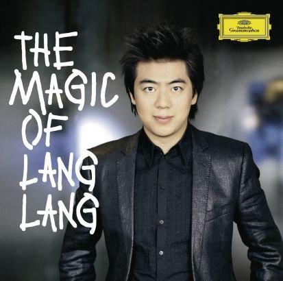 Magiczna płyta Lang Langa